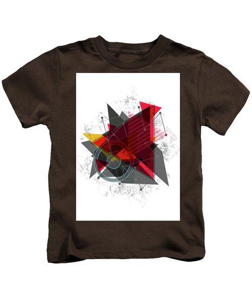 Why Me Kids T-Shirt