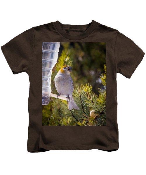 Yum Yum Kids T-Shirt