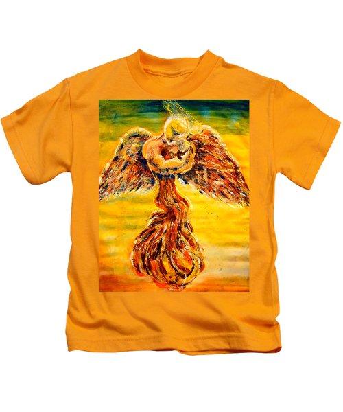 An Angels Love Kids T-Shirt