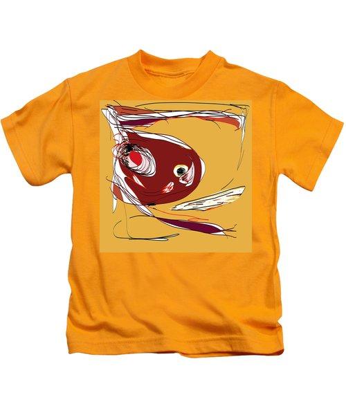 Bad Egg Kids T-Shirt