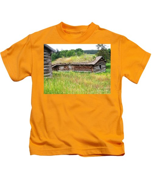 Bear Springs Kids T-Shirt