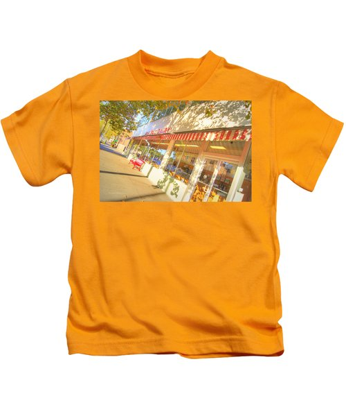 Central Dairy Kids T-Shirt