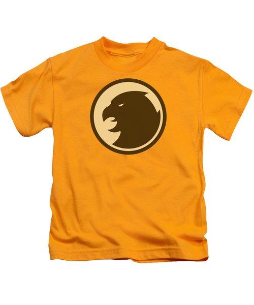 Dco - Hawkman Symbol Kids T-Shirt