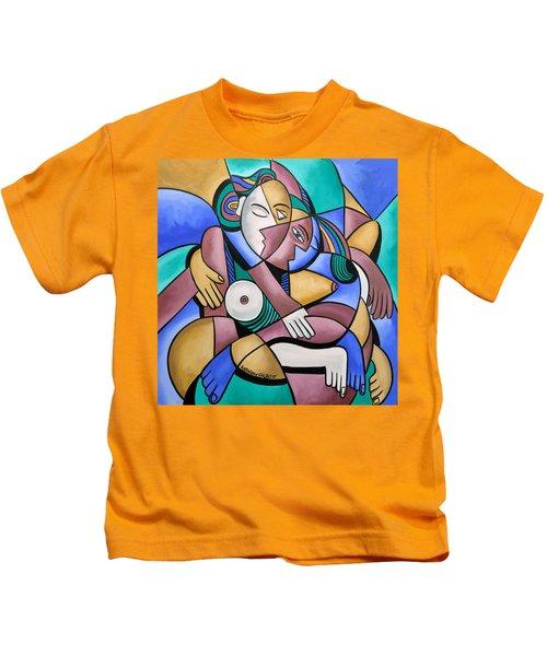 Endless Love Kids T-Shirt