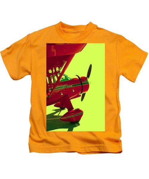 Flight 1 Kids T-Shirt