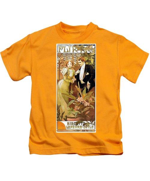 Flirt Kids T-Shirt