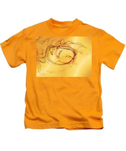 Fragile Not Broken Kids T-Shirt