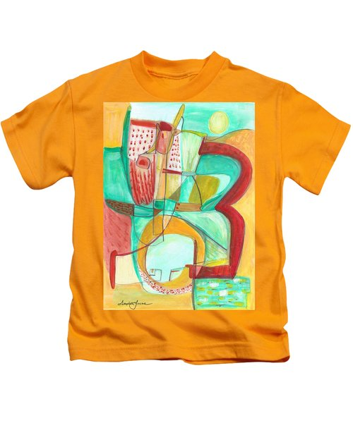 From Within 8 Kids T-Shirt