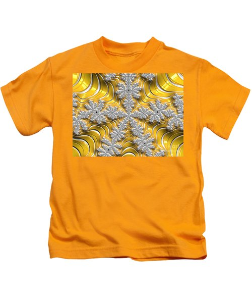 Hj-y Kids T-Shirt