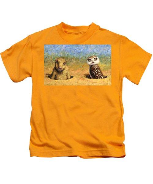 Neighbors Kids T-Shirt