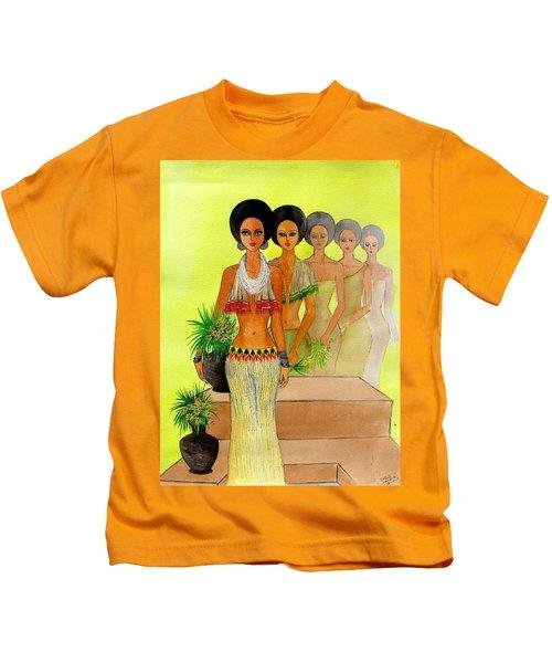 One Beauty Kids T-Shirt