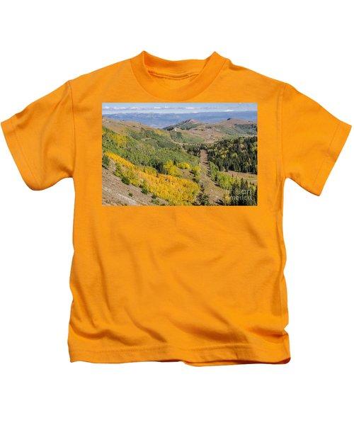 Only The Beginning Kids T-Shirt