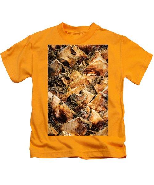 Palm Bark Kids T-Shirt