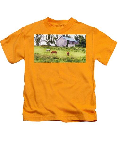 Pasture Kids T-Shirt