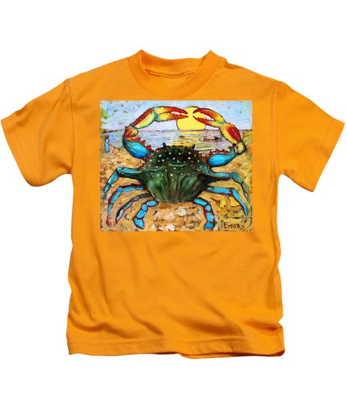 Summer Solstice Kids T-Shirt