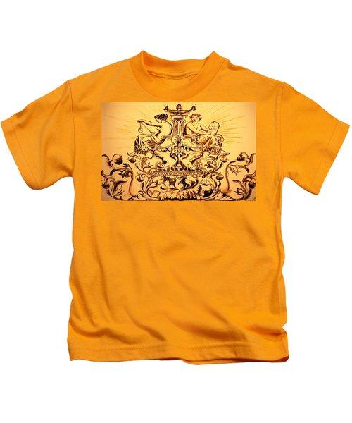 Time Iv Love  Kids T-Shirt