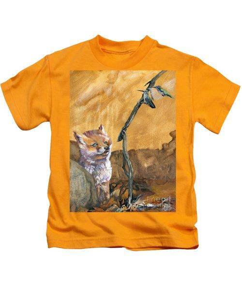 Tyrah's Tale Kids T-Shirt