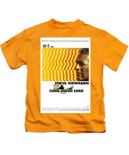 Cool Hand Luke Kids T-Shirt