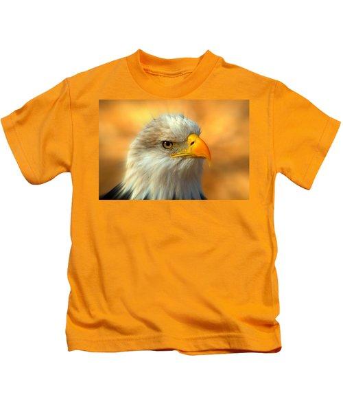 Eagle 10 Kids T-Shirt