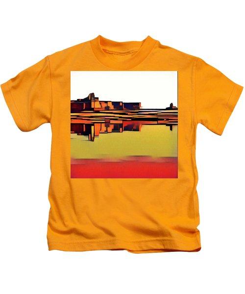 Padre Bay Kids T-Shirt
