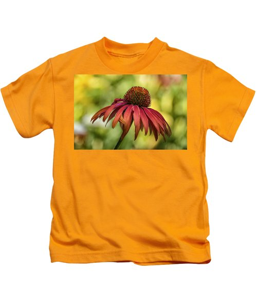Summer Light Kids T-Shirt