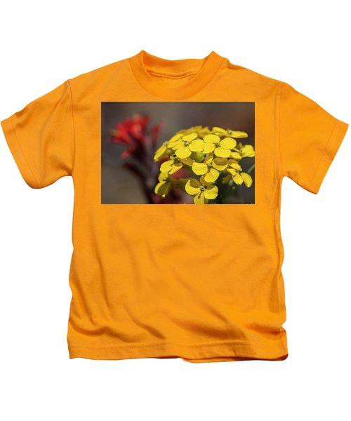 Wallflower Kids T-Shirt