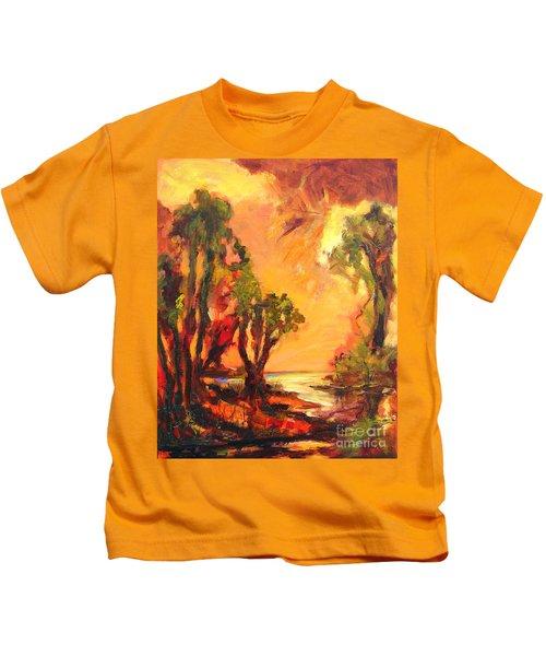 Waterway Kids T-Shirt