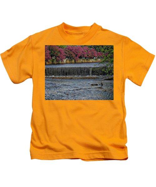 Mill River Park Kids T-Shirt