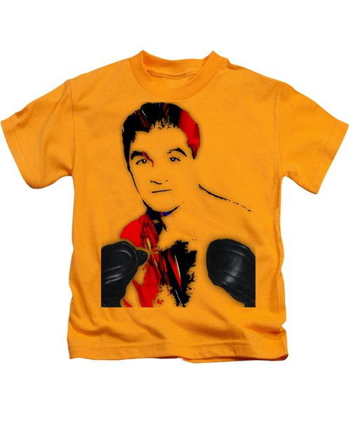 Rocky Marciano Collection Kids T-Shirt