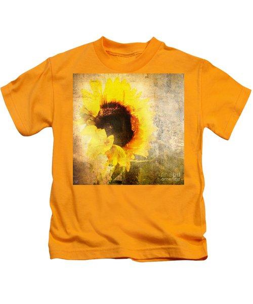 A Memory Of Summer Kids T-Shirt