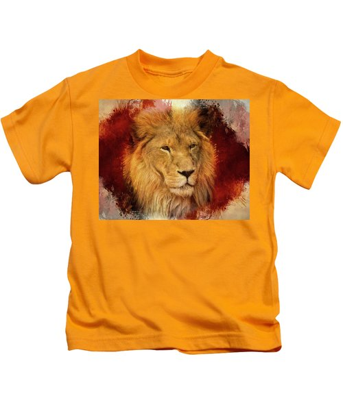 A Tribute To Asante Kids T-Shirt
