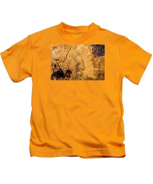 Age Kids T-Shirt