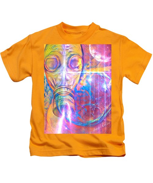 Air Bugs Kids T-Shirt