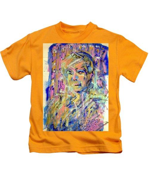 Airbrush 2 Kids T-Shirt