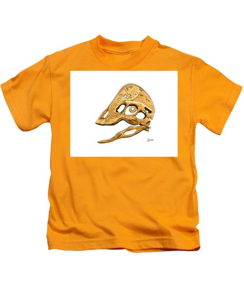 Anzu Wyliei Skull Kids T-Shirt