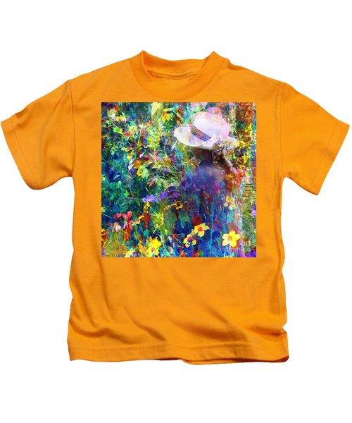 Aromatherapy Kids T-Shirt