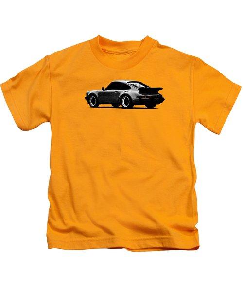 Porsche 930 Turbo 78 Kids T-Shirt