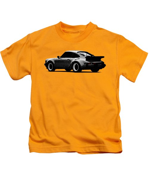 Porsche 930 Turbo 78 Kids T-Shirt