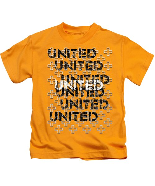 United Kids T-Shirt