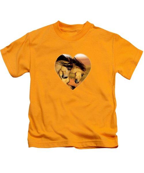 The Buckskins Kids T-Shirt