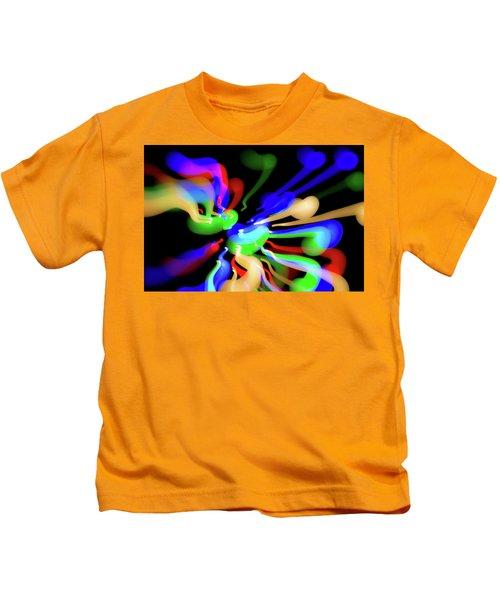 Astral Travel Kids T-Shirt