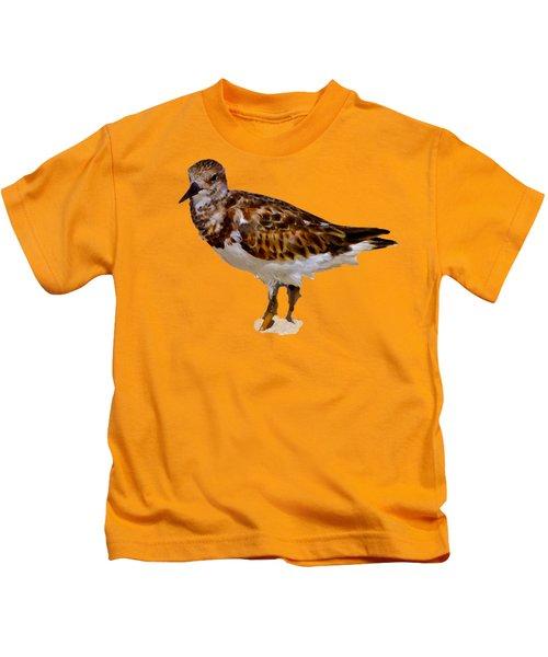 B Bird Kids T-Shirt