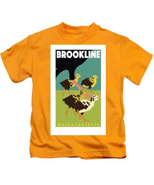 Babies Kids T-Shirt