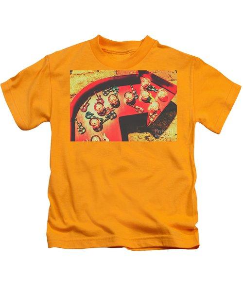 Backstage Pass Kids T-Shirt