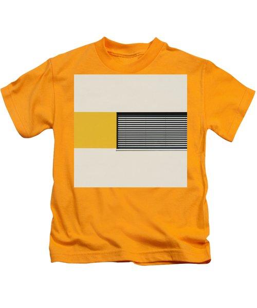 Bavarian Minimal 2 Kids T-Shirt
