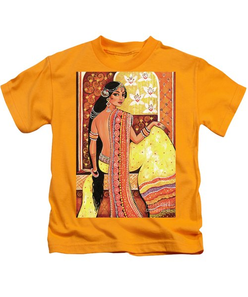 Bharat Kids T-Shirt