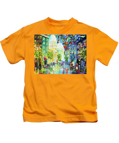 Big City Kids T-Shirt