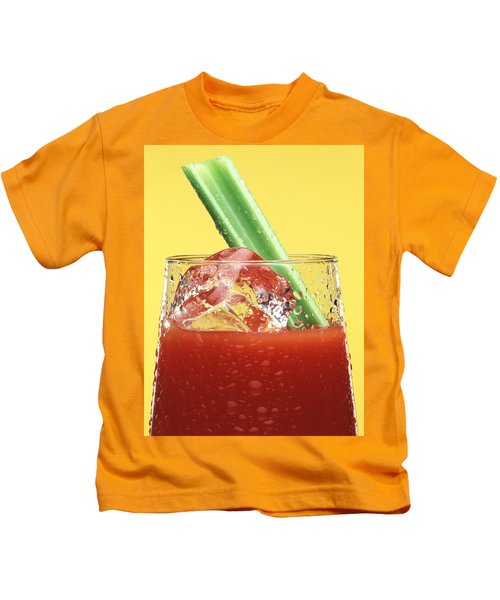 Bloody Mary Kids T-Shirt