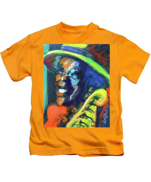 Buddy Kids T-Shirt