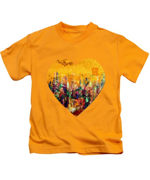 Camaraderie  Kids T-Shirt